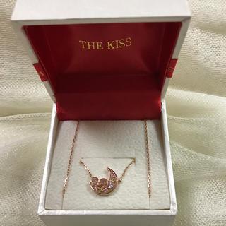 サンリオ(サンリオ)のサンリオ THE KISS コラボ キキララネックレス(ネックレス)