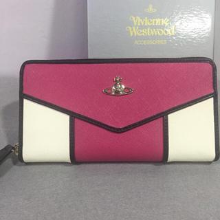 ヴィヴィアンウエストウッド(Vivienne Westwood)のヴィヴィアンウエストウッド レディース 長財布  (財布)