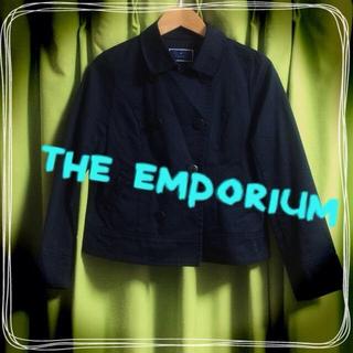 ジエンポリアム(THE EMPORIUM)の【お値下げ】トレンチコート(トレンチコート)
