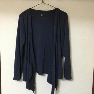 ムジルシリョウヒン(MUJI (無印良品))の授乳服  (マタニティウェア)