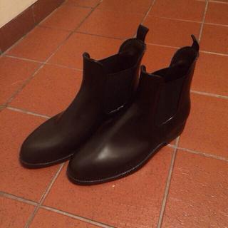 オリエンタルトラフィック(ORiental TRaffic)のショートレインブーツ(レインブーツ/長靴)
