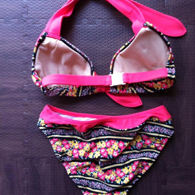 新品水着 レディースの水着/浴衣(水着)の商品写真