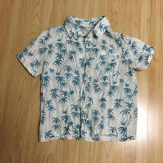 シンシア(cynthia)のアロハシャツ  (シャツ/ブラウス(半袖/袖なし))