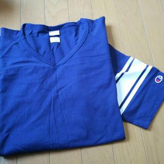 イエナスローブ(IENA SLOBE)のイエナとchampionのコラボTシャツ(Tシャツ/カットソー(七分/長袖))