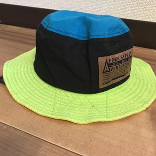 アンパサンド(ampersand)のkids ハット(帽子)
