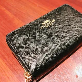 コーチ(COACH)の短財布(財布)