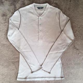 ニジュウサンク(23区)の新品 23区メンズカットソー(Tシャツ/カットソー(七分/長袖))