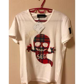 スマックエンジニア(SMACK ENGINEER)のスマックエンジニア Tシャツ  サイズS(Tシャツ(半袖/袖なし))