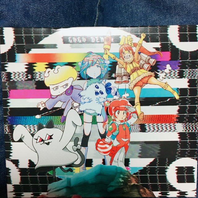 でんぱ組 CD アルバム GOGO DEMP...
