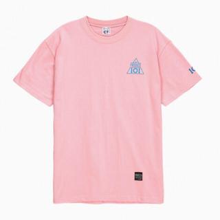 produce101 Tシャツ