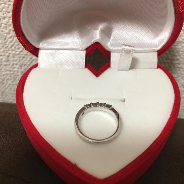 ピンキーリング 1号 レディースのアクセサリー(リング(指輪))の商品写真