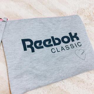 リーボック(Reebok)のReebok ポーチ(ポーチ)