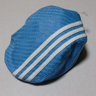 アディダス(adidas)のアディダス(ハンチング/ベレー帽)