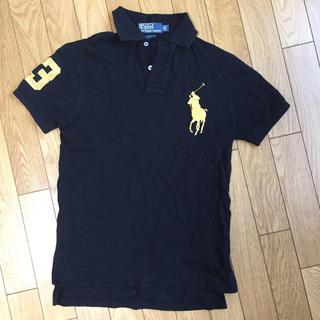 ポロラルフローレン(POLO RALPH LAUREN)のポロラルフローレン  ビックロゴ(ポロシャツ)