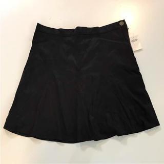 シェル(Cher)のcherBianca's closet 新品春夏用ベロア調スカート(ミニワンピース)