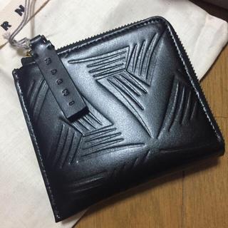 マルニ(Marni)のMARNI サイフ(折り財布)