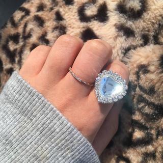 【安値】bijou ring(リング)