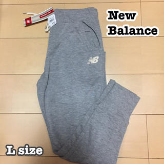 ニューバランス(New Balance)の入荷✩ 定価3900円  ニューバランス スウェット L  グレー(トレーナー/スウェット)