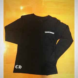 クロムハーツ(Chrome Hearts)のほぼ新品未使用♡クロムハーツロンT(Tシャツ(長袖/七分))