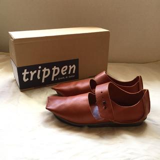 トリッペン(trippen)のなっかん@なっかんさま専用です。(ローファー/革靴)