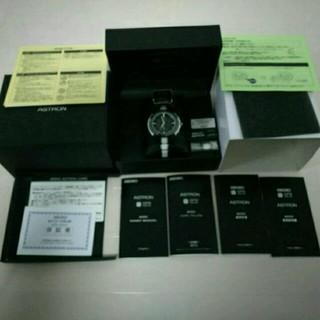 セイコー(SEIKO)の[タカテク様専用]SEIKOアストロン(腕時計(アナログ))