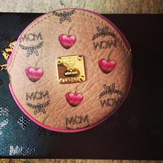 エムシーエム(MCM)のMCM◎コインケース(財布)