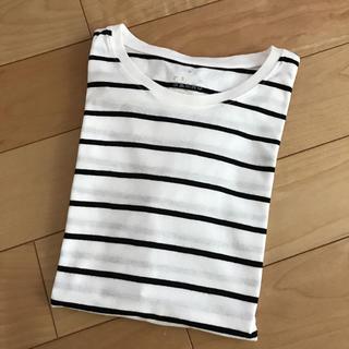 ムジルシリョウヒン(MUJI (無印良品))の無印良品Tシャツ  Sサイズ(Tシャツ(半袖/袖なし))