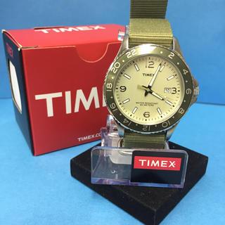 タイメックス(TIMEX)の新品未使用 タイメックス 腕時計(腕時計(アナログ))