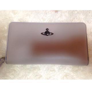 ヴィヴィアンウエストウッド(Vivienne Westwood)の新品!Vivienne長財布(財布)