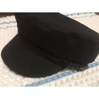 ジーユー(GU)の《コロ助様専用!》guハット(帽子)