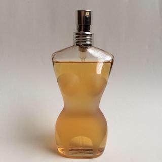 ジャンポールゴルチエ(Jean-Paul GAULTIER)のジャンポールゴルチェ 香水(ユニセックス)
