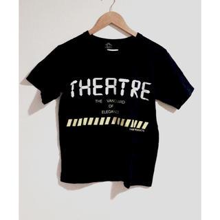 シアタープロダクツ(THEATRE PRODUCTS)のシアタープロダクツ  レアTシャツ(Tシャツ(半袖/袖なし))