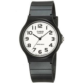 カシオ(CASIO)の★ シンプルが良い 人気の CASIO カシオの腕時計 男女兼用 ★(腕時計)
