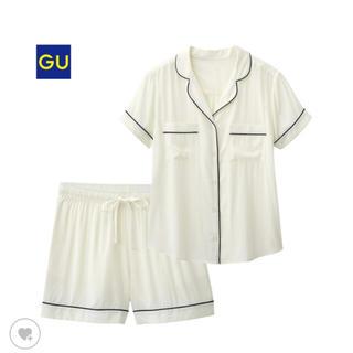 ジーユー(GU)の新品 GU パジャマ(パジャマ)