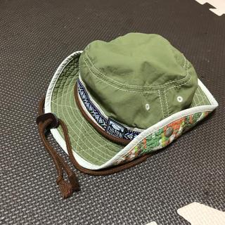 アンパサンド(ampersand)のampersand帽子☆46㎝(帽子)