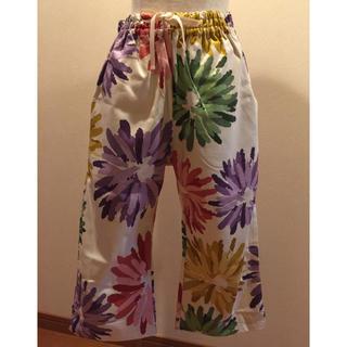 シビラ(Sybilla)の新品 シビラSybilla 室内着 兼 パジャマ パンツ 上質な良さ(ルームウェア)