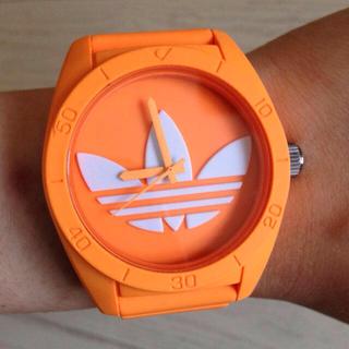 アディダス(adidas)のアディダス 時計 サンティアゴ(腕時計)