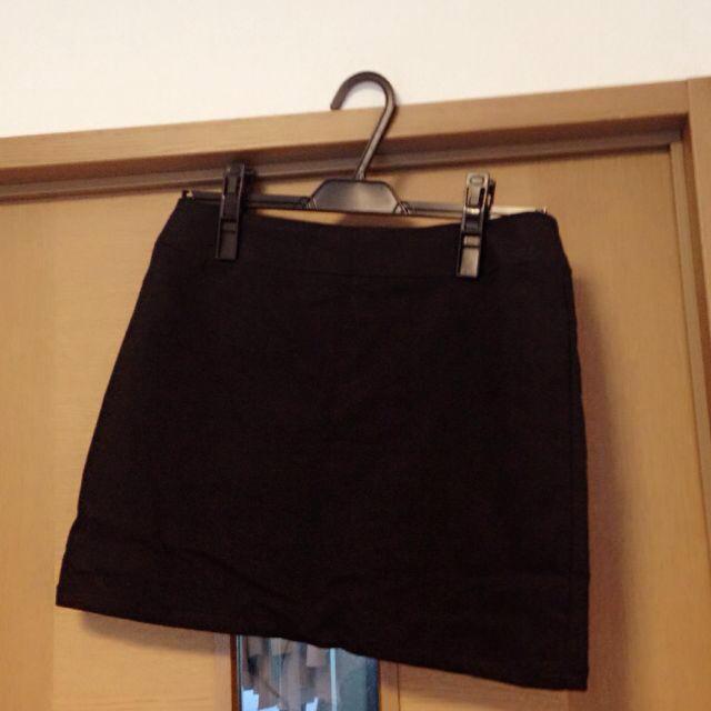 MERCURYDUO(マーキュリーデュオ)のマーキュリーデュオ カラータイトスカート レディースのスカート(ミニスカート)の商品写真