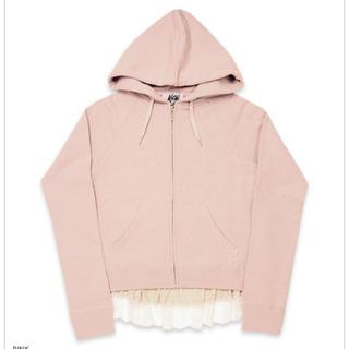 ケイティー(Katie)のkatie JOSEPHINE hood zip 完売Pink(パーカー)