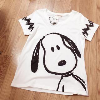 スヌーピー(SNOOPY)のスヌーピー 2枚(Tシャツ(半袖/袖なし))