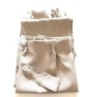 ムジルシリョウヒン(MUJI (無印良品))の✨防炎✨遮光カーテン 100×138(カーテン)