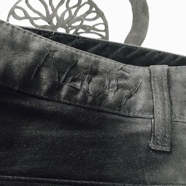 Notify(ノティファイ)のNotify♢ダークグレーパンツ メンズのパンツ(デニム/ジーンズ)の商品写真