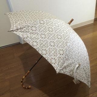 グレースコンチネンタル(GRACE CONTINENTAL)の新品 レア グレースコンチネンタル 日傘(傘)