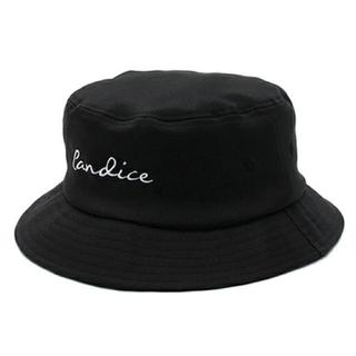 マウジー(moussy)の【moussy】BUCKET HAT(ハット)