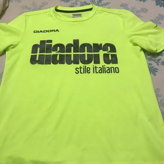 ディアドラ(DIADORA)のDIADORA  Tシャツ(Tシャツ(半袖/袖なし))