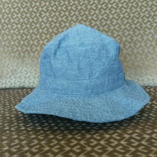アンパサンド(ampersand)のampersand  ダンガリーハット(帽子)