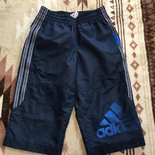 アディダス(adidas)のadidas キッズスポーツ ハーフパンツ130(パンツ/スパッツ)