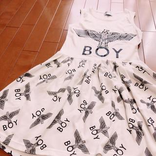 ボーイロンドン(Boy London)のBOY LONDONワンピース(その他)