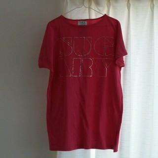 アイロニー(IRONY)のビックTシャツ(Tシャツ(半袖/袖なし))