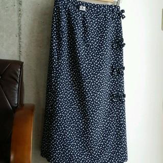 ギャラリービスコンティ(GALLERY VISCONTI)の美品 ギャラリービスコンティ スカート(ロングスカート)